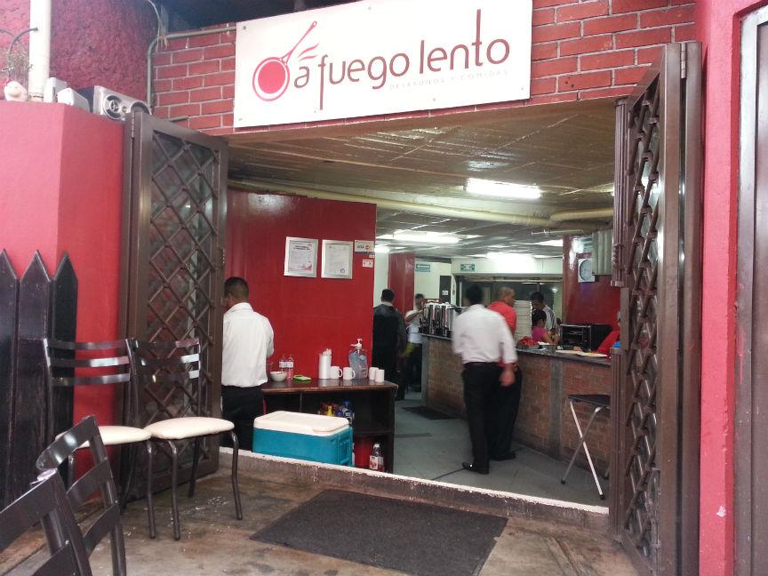 Uploaded image fuego-lento-desayuno.jpg