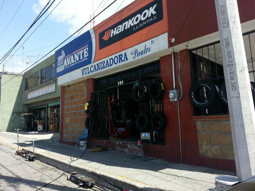 Uploaded image vulcanizadora-izcalli.jpg